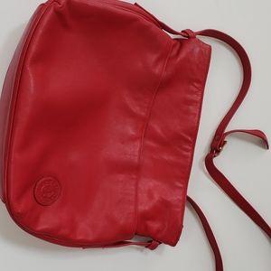 Made in Korea genuine leather ladies purse